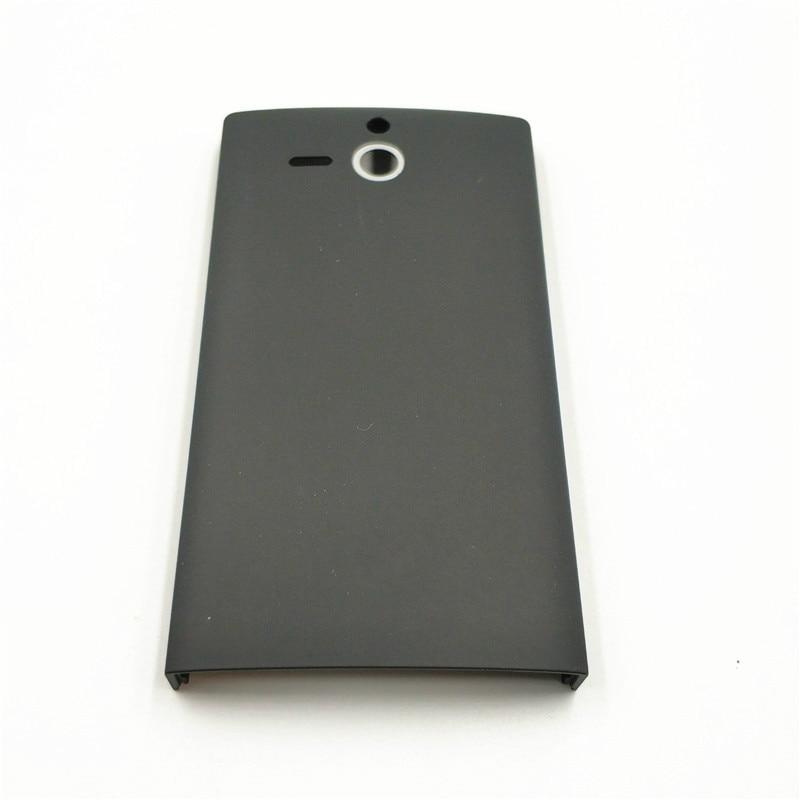 Cubierta trasera Original para Sony Ericsson Xperia U ST25i ST25, carcasa para...