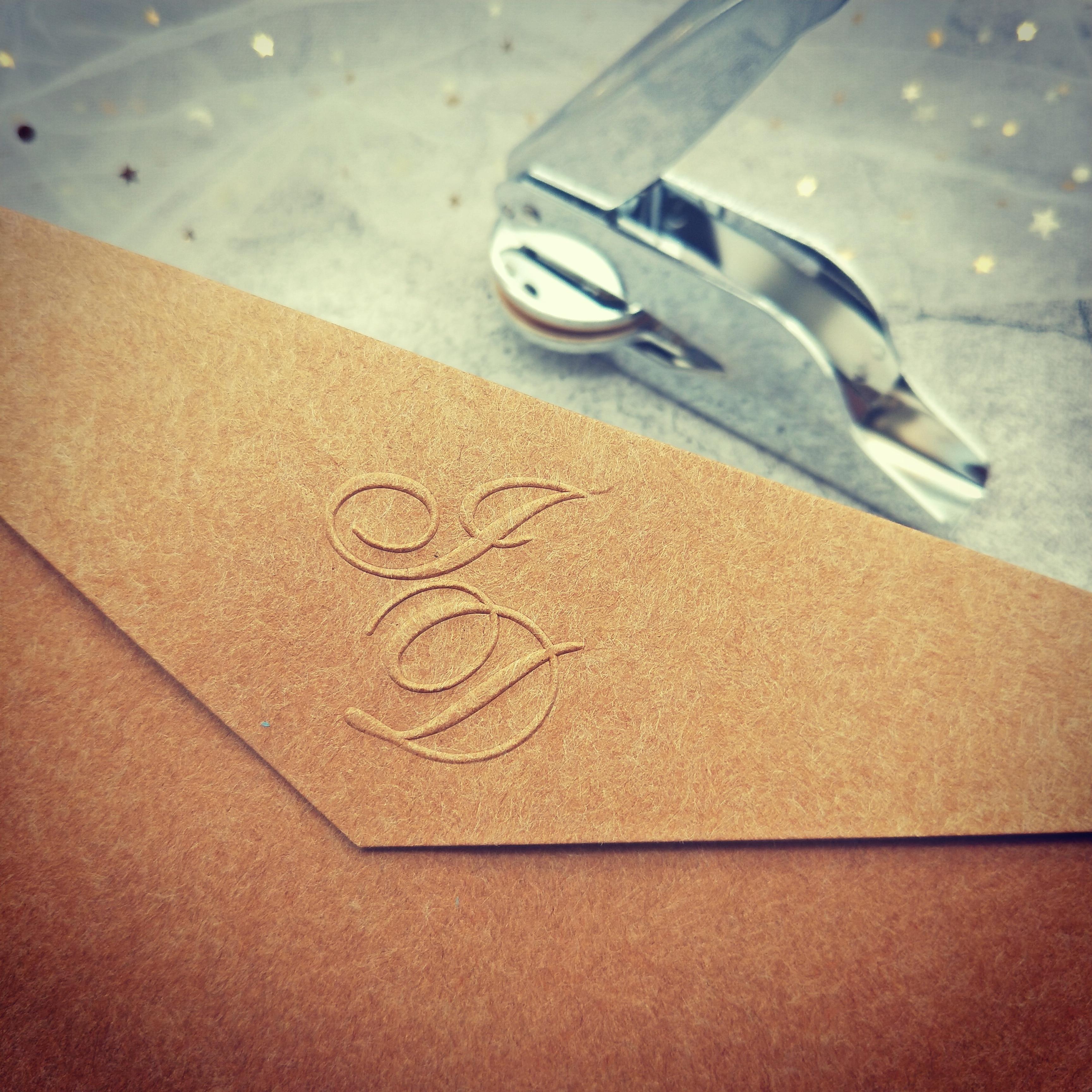 LOGO Design Custom Embossing Seals /Logo Design Notary Embossing Seals Custom Stamp Diameter less than 40mm both can do