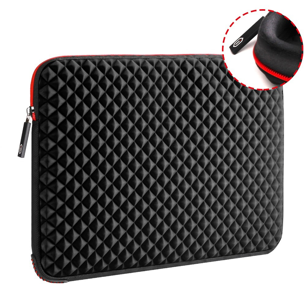 WIWU 17.3 inch Laptop Bag Case for 17 Waterproof Laptop Sleeve for  17 Case Computer Notebook Bag 17.3