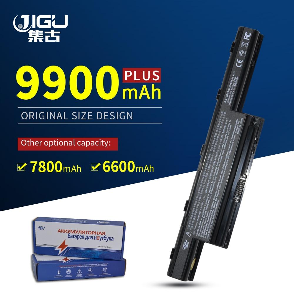 Batería JIGU AS10D31 AS10D51 AS10D61 AS10D71 AS10D75 para Acer para Aspire 5741G...