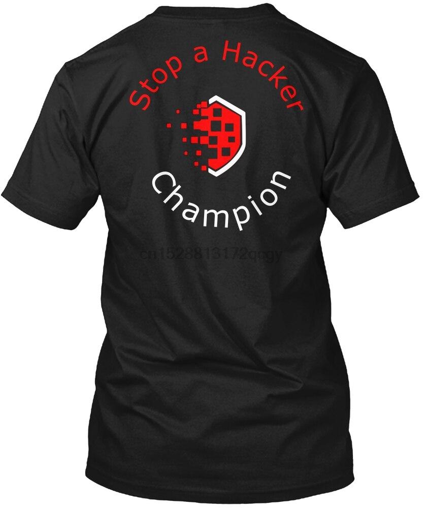 Мужская футболка Cyber безопасности от i-AWCS v8-US женская футболка