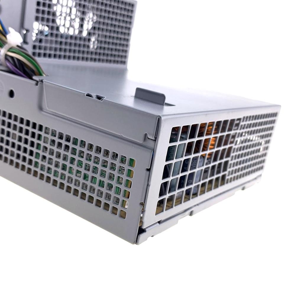 For HP Z200 Z210 Z220 4000 4300 240W Power Supply 611479-001 613663-001 PC8027 амортизаторы zotye z200 z200hb