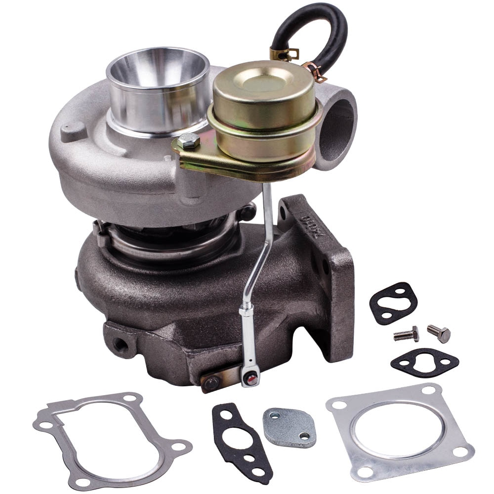 Turbocompresor equilibrado para Toyota Landcruiser TD CT26 17201-68010 12H-T 4.0L 136HP 85-91 17201-74010 12HT