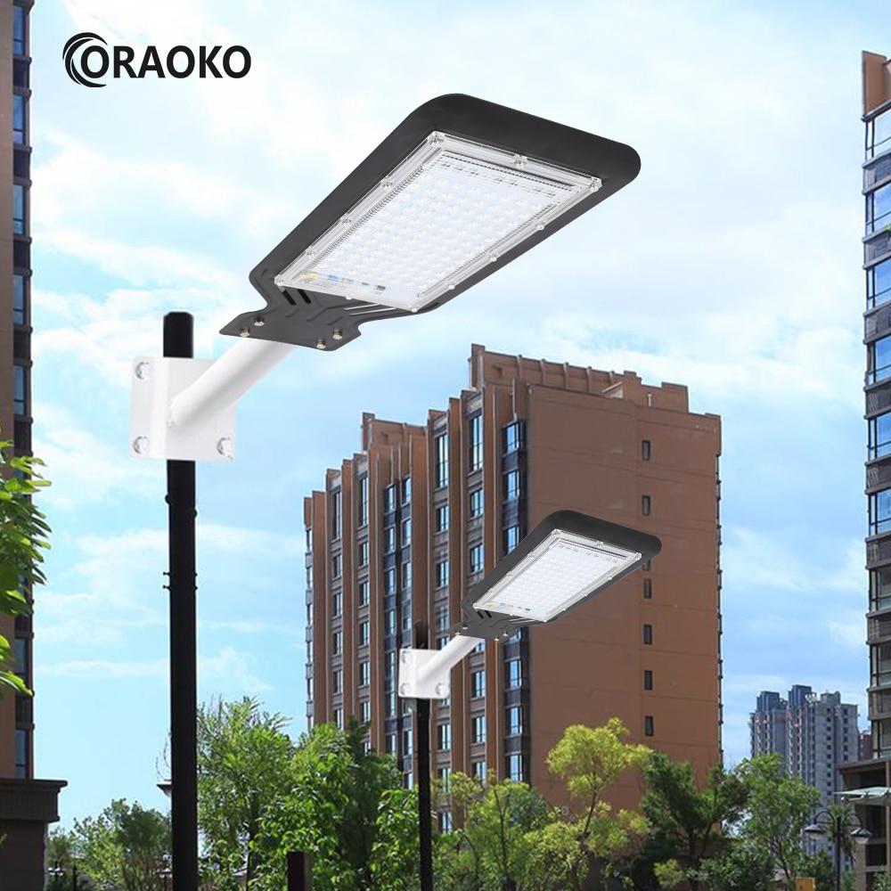 100W LED Street Light 110V 220V floodlight Spot light Wall Light Outdoor Garden Road Street Pathway