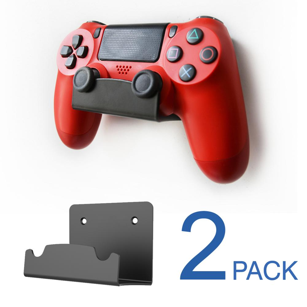 AliExpress - Wall Mount For PS4(PlayStation4) Controller(2-Pack)