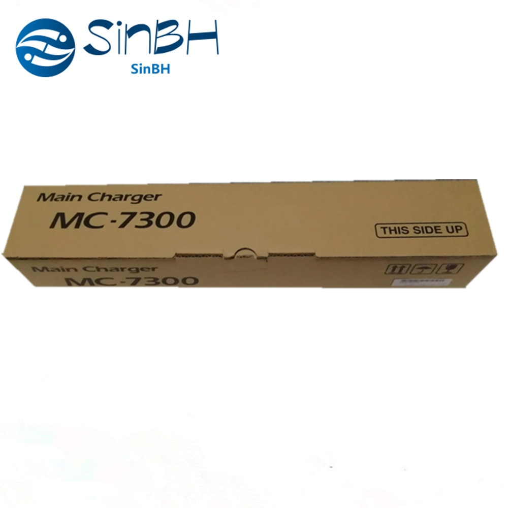 1 X MC-7300 New Original Charge Roller Unit P4040dn Main Charger For Kyocera P4040 P4035 P4045 FS6950 FS6970 FS6975