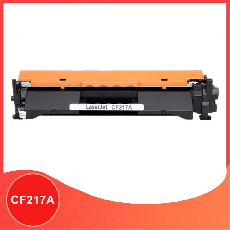 CF217A 17A 217A CF217 uyumlu toner HP için kartuş M102a M102w MFP M130a 130nw 130fn 130w