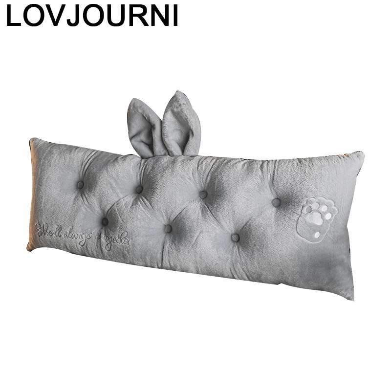 Cojín para asiento decorativo Cuscini decorativo Divano, cojín para asiento, Coussin cojín para sofá, decoración para el hogar, cojín grande para cabecera de cama