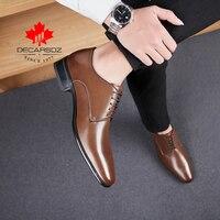Men Formal Shoes 2021 Autumn Fashion Men Wedding Office Dress Shoes Man Brand High Quality Designer Leather Footwear Men Shoes
