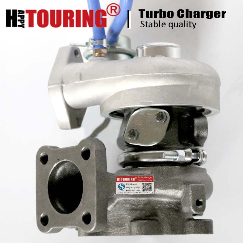 Voor Toyota Ct9 Turbo 17201-64190 1720164190 Voor Toyota Starlet Gt Tercel Paseo Glanza EP82 Avensis 4Efte 4E-FTE 16-Klep 1.3L