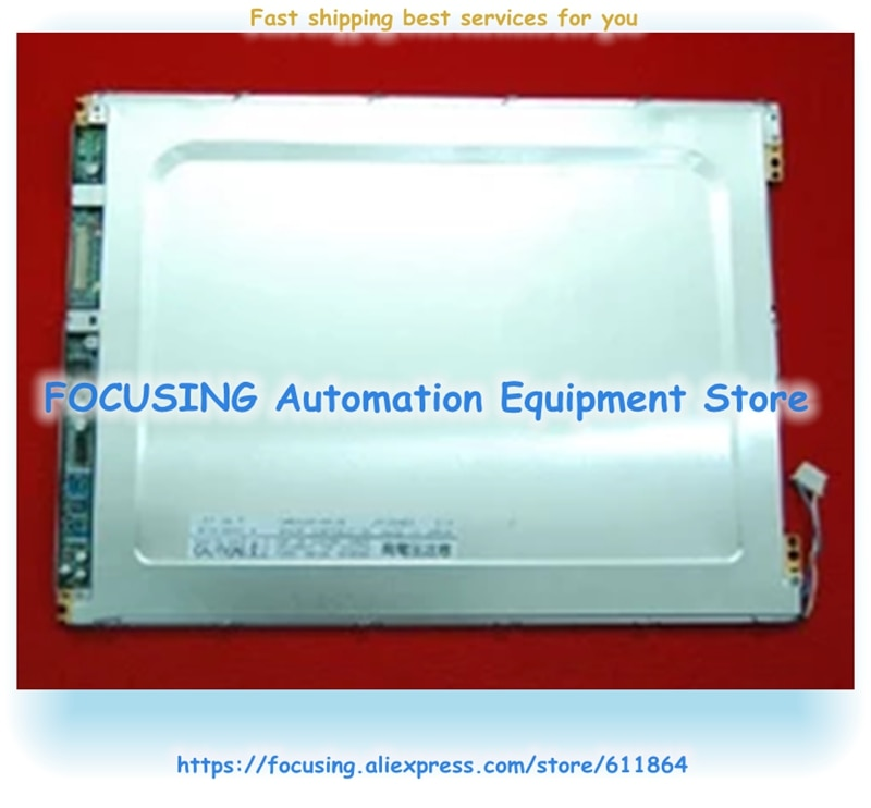 شاشة LCD LM12S402 ، تم اختبارها ، جيدة للشحن