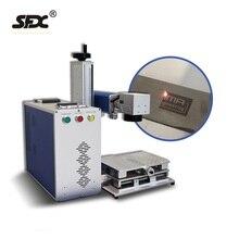 20w 30w 50w fibre laser marquage écriture gravure marquage Machine prix usine
