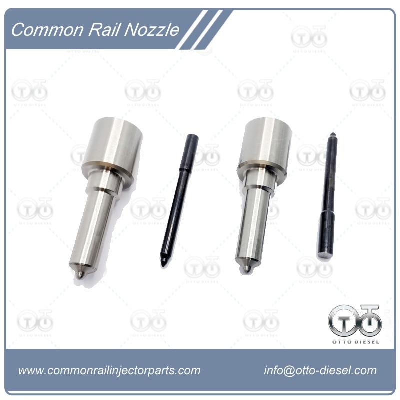 Común carril boquilla # M1600P150 para inyector # ALLA150PM1600/A2C59515264/5WS40080/A2C20009347