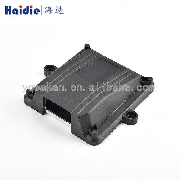 Freies verschiffen 1set 24p ECU kunststoff gehäuse box fall motor auto LPG CNG umwandlung ECU controller B