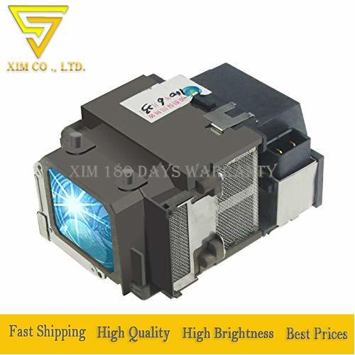 Сменная лампа ELPLP65 / V13H010L65 для Epson, сменная лампа для Epson, EB-1750, для Epson, EB-1751, для Epson, для Epson, V13H010L65, для Epson, l65, сменная лампа для Epson, ELPLP65, ELPLP65, сме...