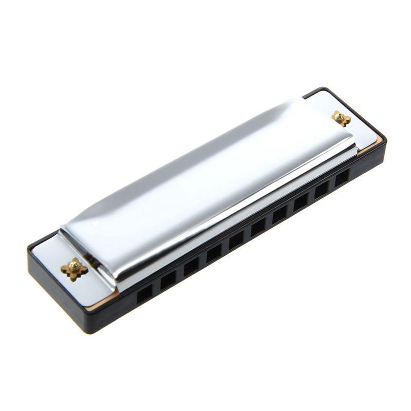 ABUO-10 furos harmônica 100x28mm