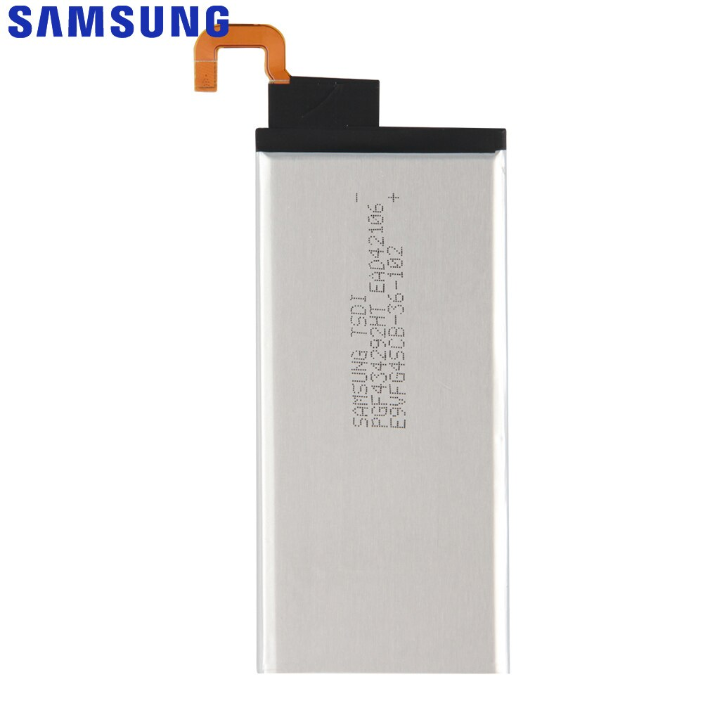 Original Replacement Battery For Samsung GALAXY S6 Edge G9250 G925F G925FQ G925S G925L G925A G925V EB-BG925ABE EB-BG925ABA enlarge