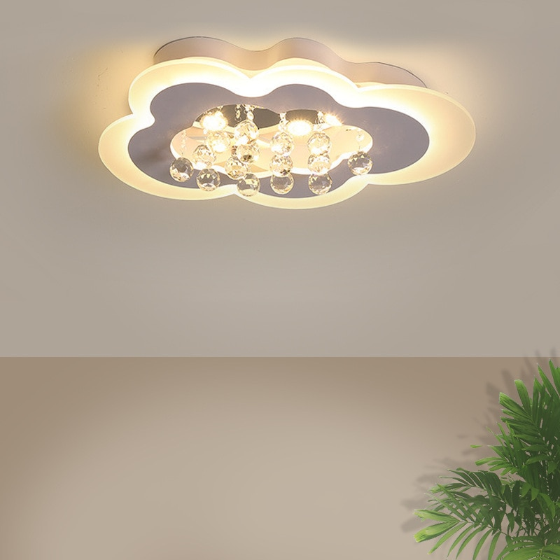 japan living room decoration led ceiling light ventilador de techo cafe hotel hallway lamp LED ceiling lamp ceiling light fans