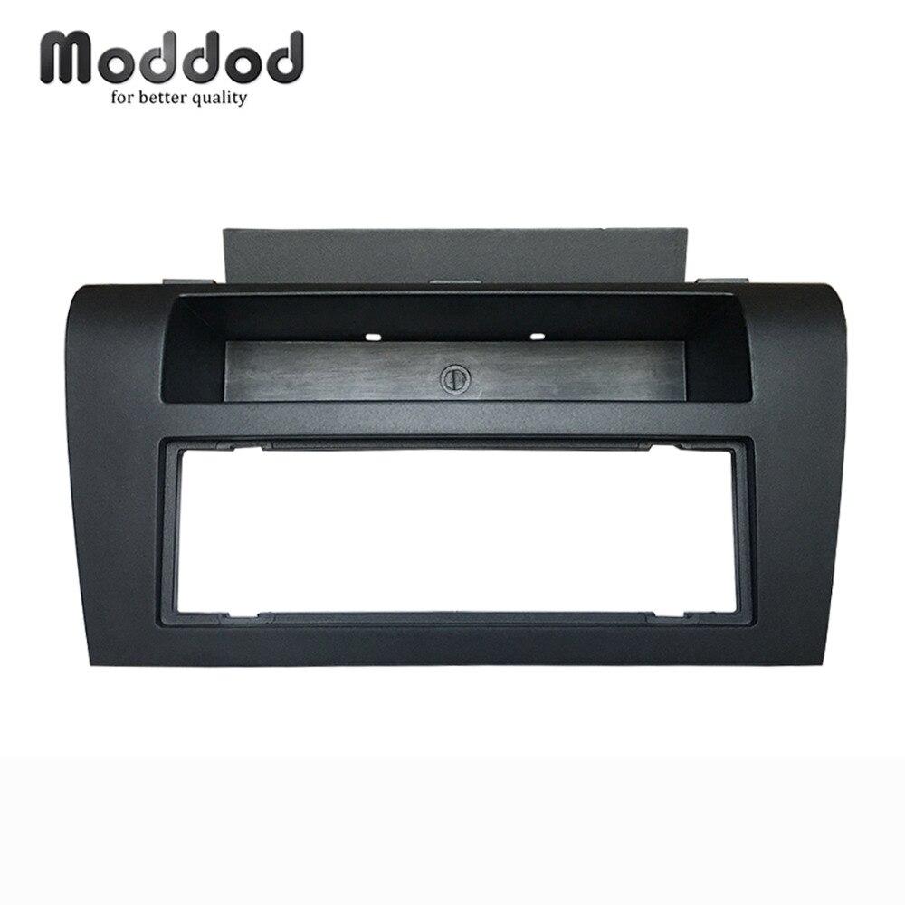 For MAZDA 3 Axela Fascia Radio Refitting Dash   Mounting One Din CD DVD Stereo Panel Installation Trim Kit Face Frame