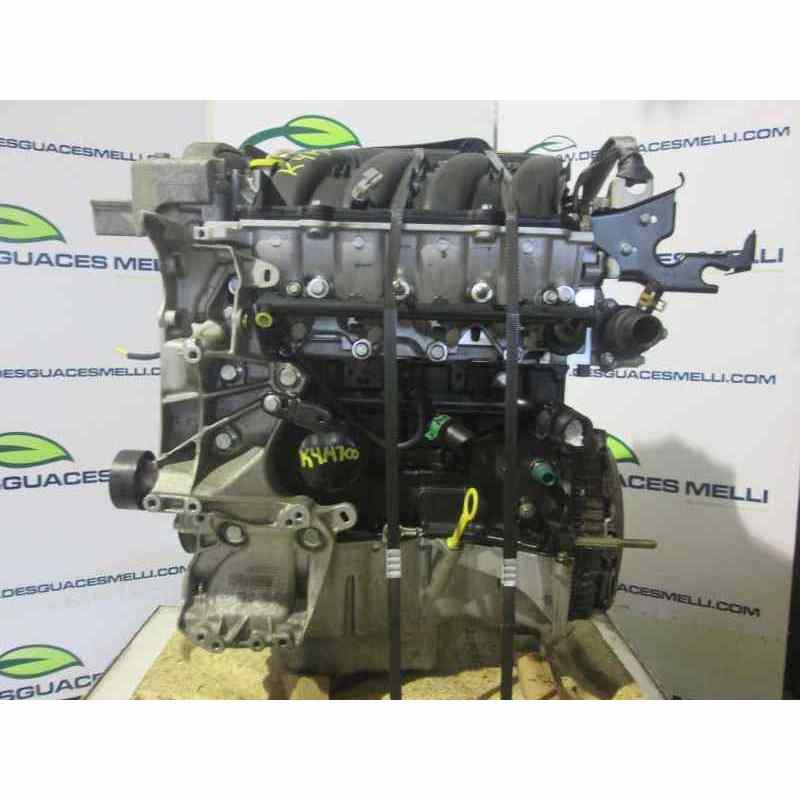 K4M700 moteur complet RENAULT MEGANE I PHASE 2 classique (..)