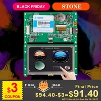 high resolution advanced type 4 3 inch tft touch screen