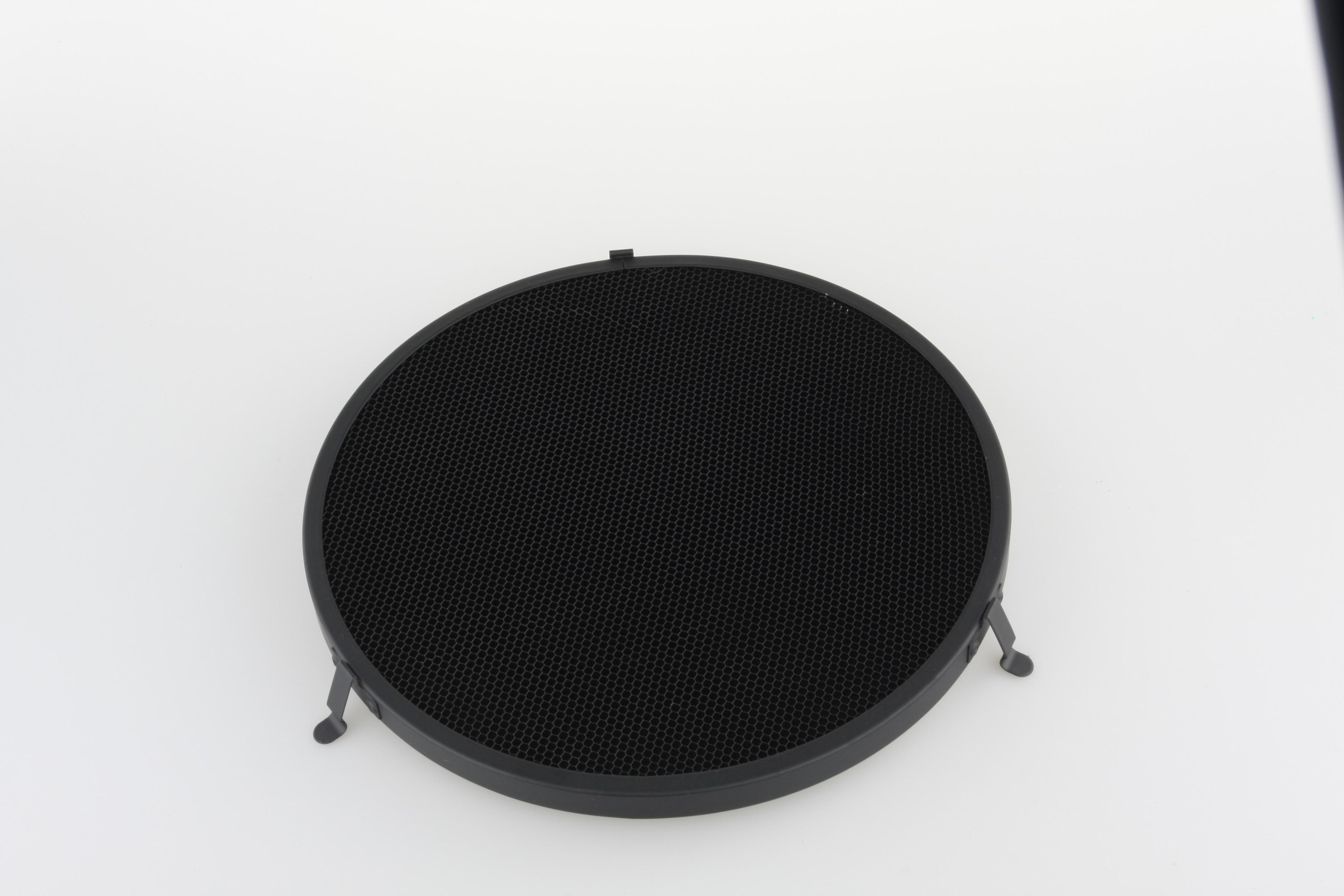 Haoge-rejilla de disco de panal de abeja de aluminio, 215mm, 20 °,...