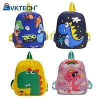 child backpack cute children kindergarten canvas hit color cartoon backpack boys girls student school small handbags rucksacks