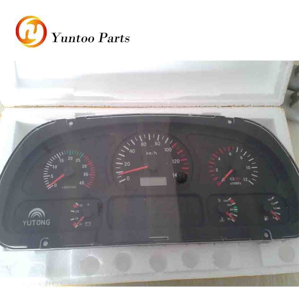 Speedometer car electronic speedometer odometer for truck bus  - buy with discount