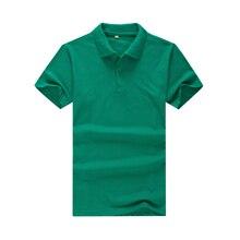 2020 neue Beliebte Personalisierte Anpassen männer polo shirt kurzarm werbung shirt A330 modische