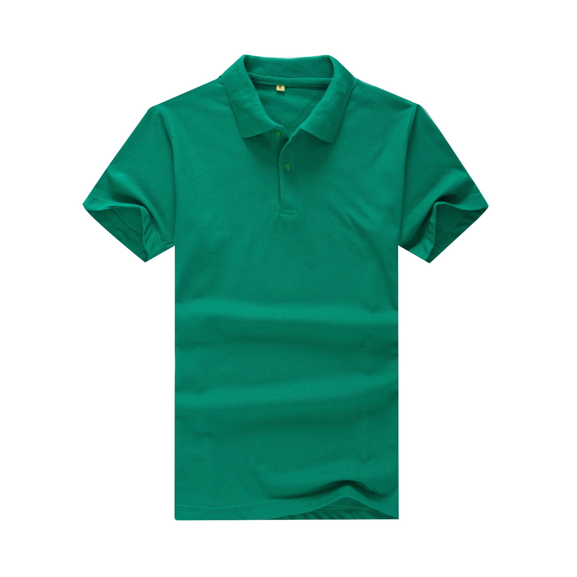 2020 new Popular Personalized Customize men polo shirt short sleeve advertising shirt A330 fashionable