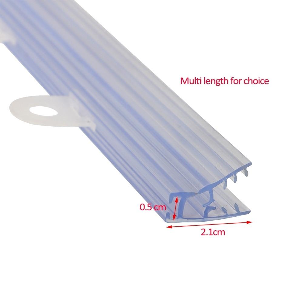 Гибкий держатель для знака или флага, вешалка для баннера, захват для плаката, длина по индивидуальному заказу