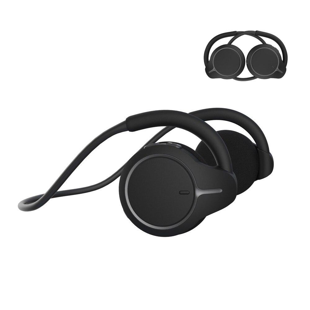 Mitvaz S21 (обновленная версия A6) хит продаж Bluetooth 5,0 спортивные беговые наушники портативные беспроводные наушники