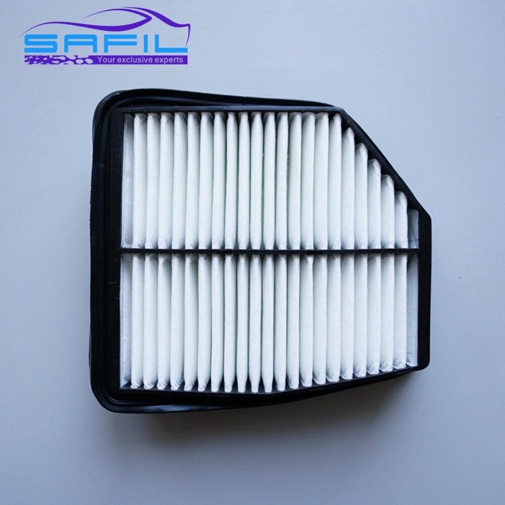 Filtr powietrza do 2009-2015 Suzuki grand vitara 2.4/3.2 oem: 13780-78K00 # SK308