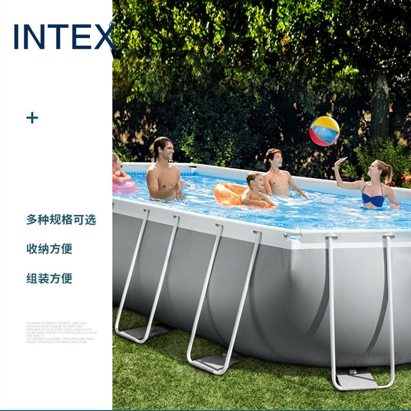 الأصلي انتكس مصنع قوس حمام سباحة أساسيات الحفلات الأسرة حمام سباحة كبير التوصيل السريع مباشرة 1-2 أسابيع