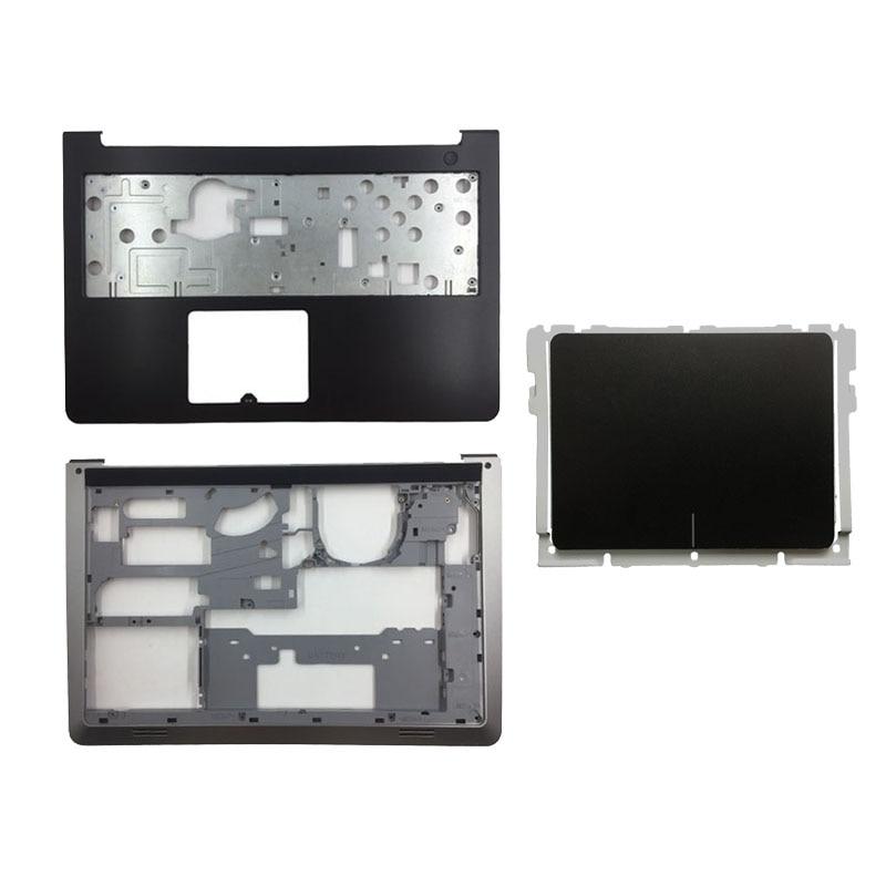 Laptop para Dell Inspiron 5547 15m Palmrest Caixa Superior – Fundo Capa Base Touchpad dp n 0whc7t 15-5000 5542 5543 5545