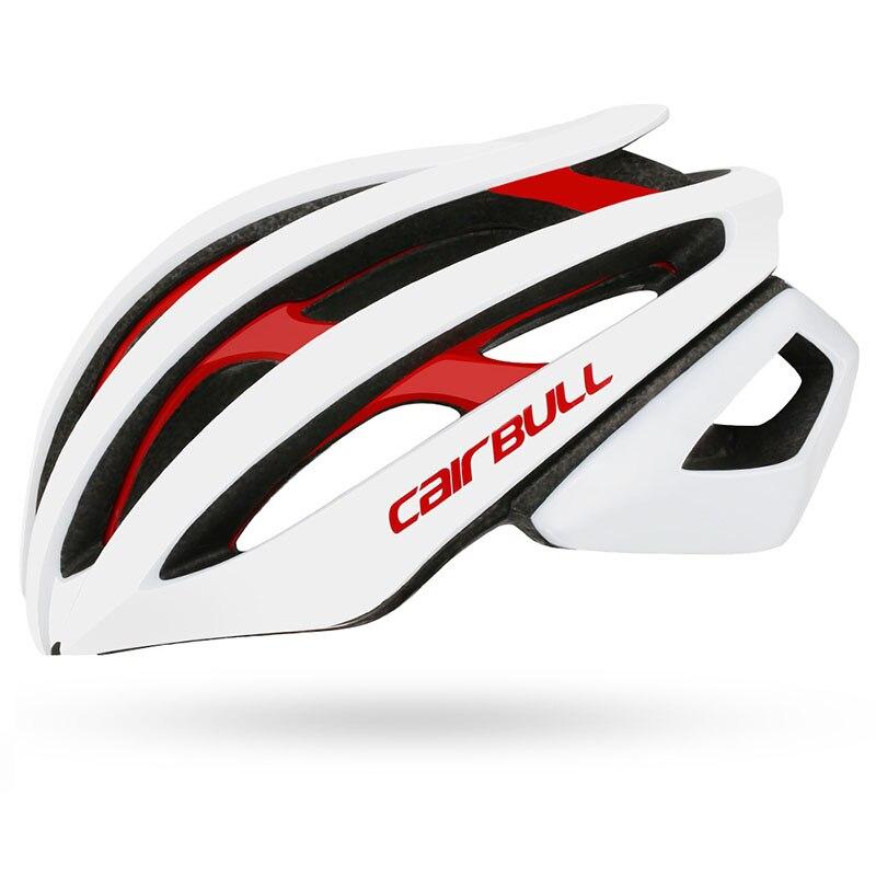 Capacete aerodinâmico para bicicleta, capacete de ciclismo profissional xc dh mtb all-terrain ultraleve para corrida