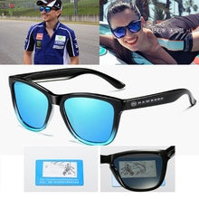 Men Sunglasses women Polarized Sport Eyewear Brand Designer Driving Oculos De Sol Reflective Coating