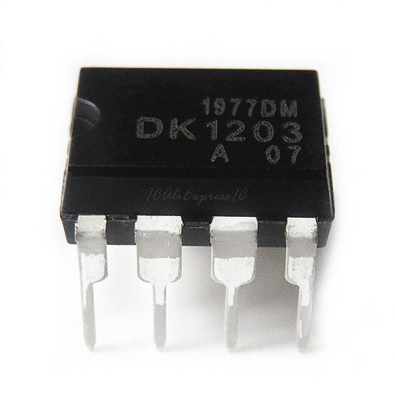 10 Stks/partij DK1203 Dip-8 Op Voorraad