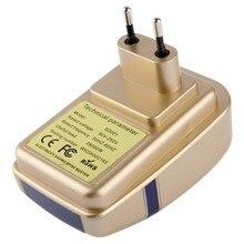 90 V-240 V économiseur dénergie électrique 28KW boîtier déconomie dénergie dispositif déconomie dénergie jusquà 30% Smart ue/royaume-uni/US Plug SD