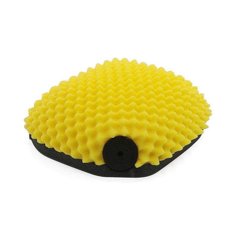 Motorcycle Polyurethane Foam Anti-dust Intake Air purifier Filter for Husqvarna FC FE TE TC TX 125 250 300 350 450 501