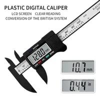 digital vernier caliper 150mm electronic micrometer calipers metal meter king foot measuring instrument pachometer tool