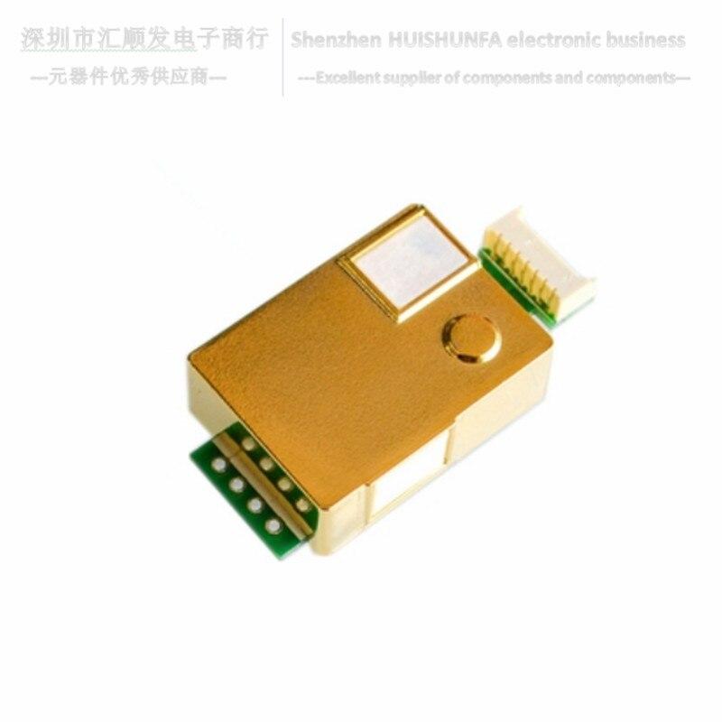 Infrared carbon dioxide sensor mh-z19b CO2 detection sensor module