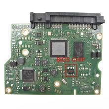 "PCB 100664987 Rev. un Rev. B 100664987 per ST500DM002 ST3000DM001 1/1. 5/2/3Tb HDD 3.5 ""SATA Scheda Logica 100664987"