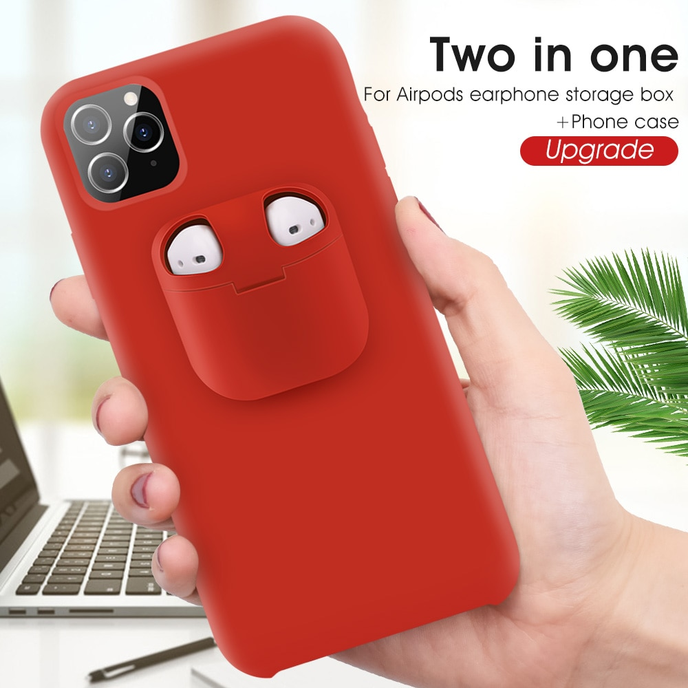 Para o iphone 11 Pro MAX 11 2019 Armadura De Fibra De Carbono Caso de Telefone Soft Case de Silicone Protetora Para iPhone 11 Pro MAX 5.8 6.1 6.5 polegada