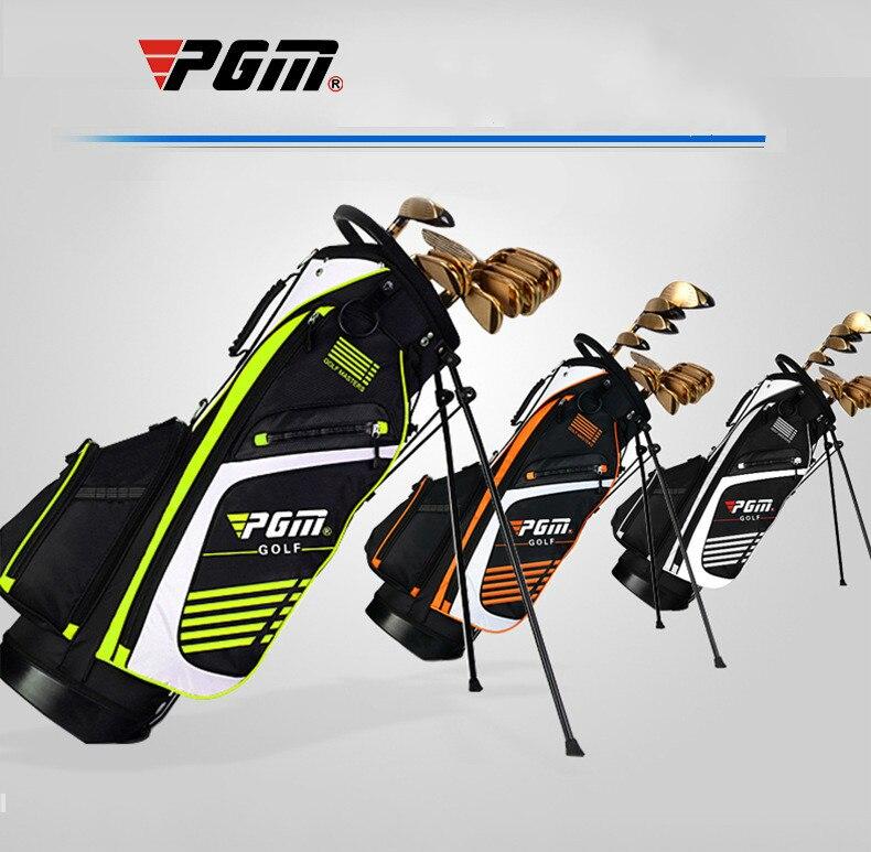Version portative de sac de soutien de sac de Golf de PGM de sac de Sport de Golf de grande capacité