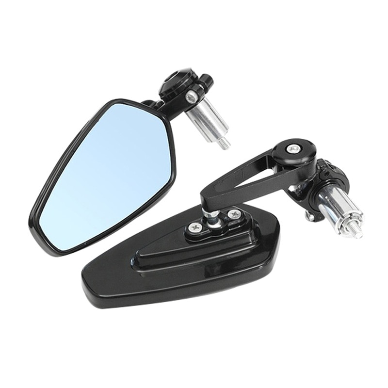 """Gran oferta 7/8 """"espejo retrovisor Universal 22mm para motocicleta"""
