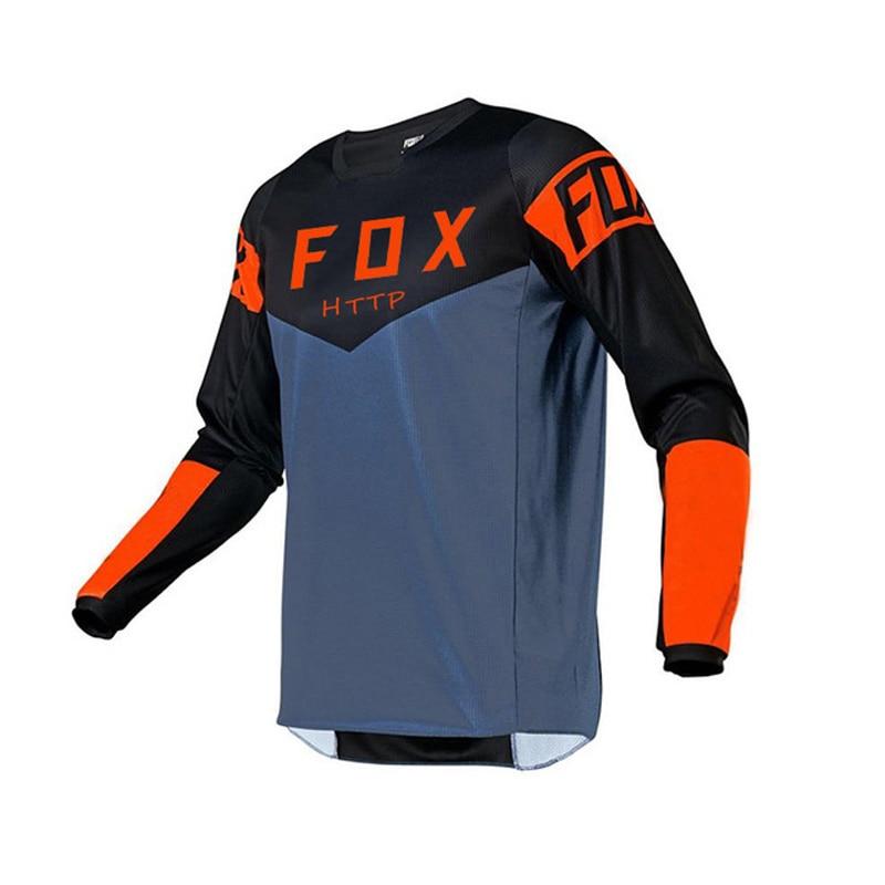 AliExpress - 2020 Thor New Men's Downhill Jerseys Mountain Bike MTB Shirts Offroad DH MX Motorcycle Jersey Motocross Sportwear Clothing Full