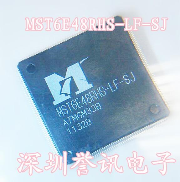 100% original novo MST6E48RHS-LF-SJ em estoque
