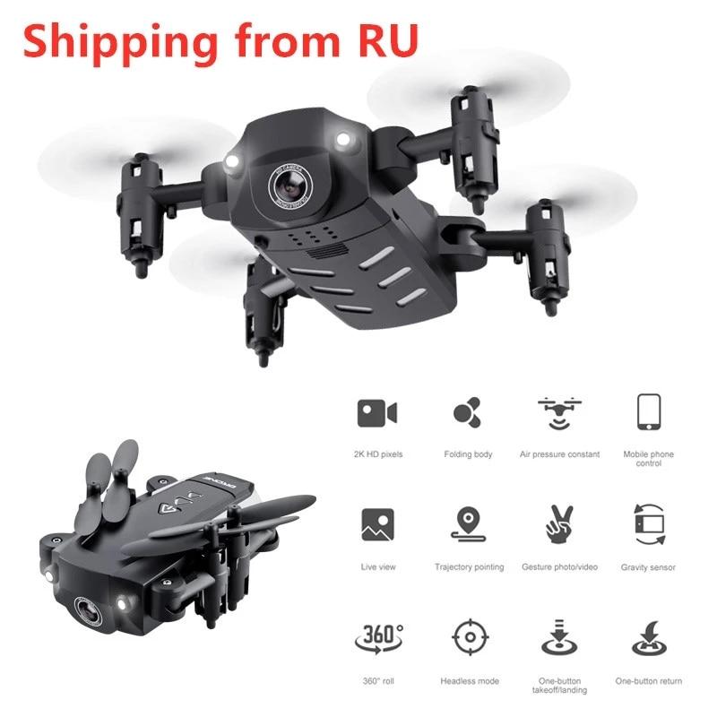 KK8 Faltbare Mini RC fernbedienung Drone Wifi FPV Quadcopter RC hubschrauber Spielzeug für mädchen und jungen