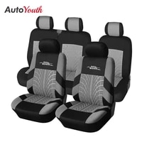 universal seats covers high quality covers car interior suitable for two rows of seats double front seats and 21 seats